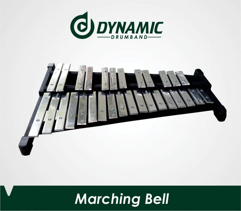 Marching bell
