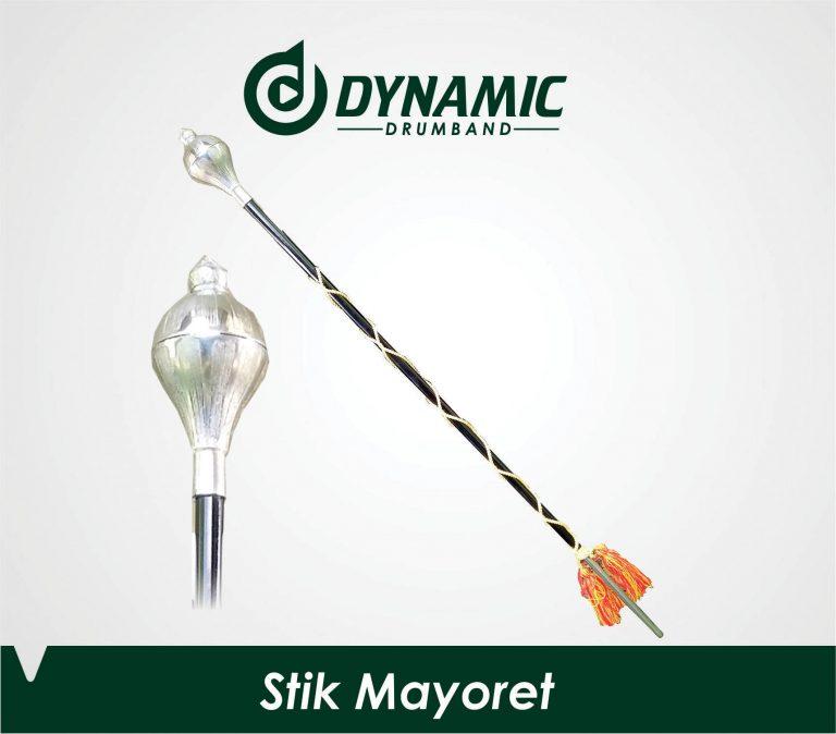 Stik Mayoret Fiber