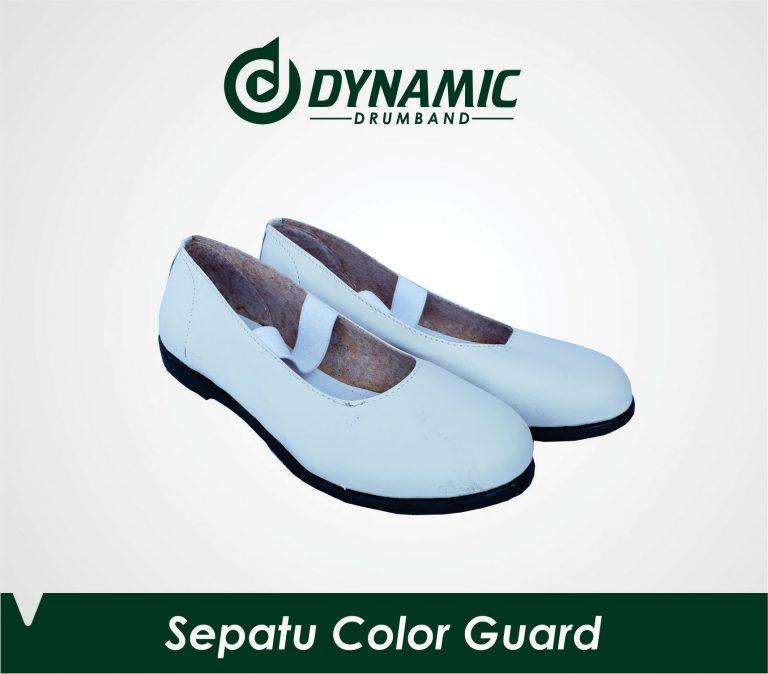 Sepatu CG
